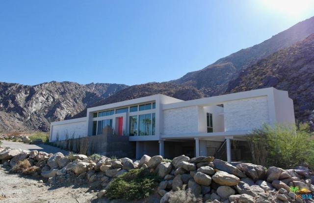 884 S La Mirada Drive, Palm Springs, CA 92264 (#18383578PS) :: Lydia Gable Realty Group