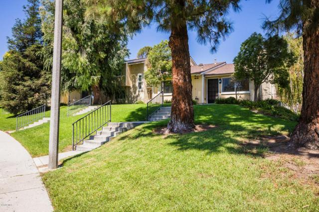 15135 Marquette Street A, Moorpark, CA 93021 (#218011450) :: Desti & Michele of RE/MAX Gold Coast