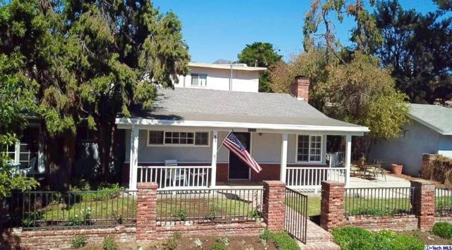 3209 Mills Avenue, Glendale, CA 91214 (#318003706) :: Desti & Michele of RE/MAX Gold Coast
