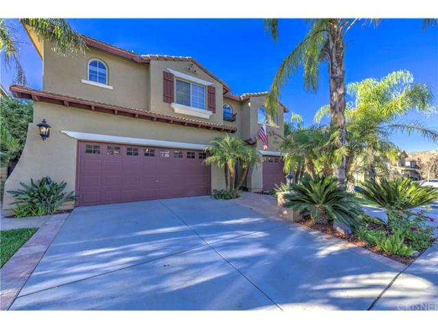 27838 Pine Crest Place, Castaic, CA 91384 (#SR18220153) :: Carie Heber Realty Group