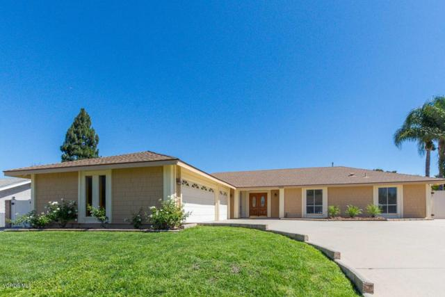 3210 Cherrywood Drive, Thousand Oaks, CA 91360 (#218011617) :: Lydia Gable Realty Group
