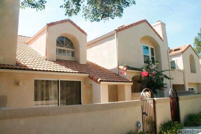 11364 Old Ranch Circle, Chatsworth, CA 91311 (#SR18205649) :: Paris and Connor MacIvor