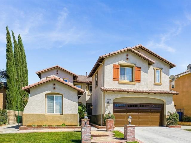 30340 Barcelona Road, Castaic, CA 91384 (#SR18226406) :: Carie Heber Realty Group