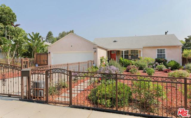 5611 W 79TH Street, Los Angeles (City), CA 90045 (#18385566) :: Fred Howard Real Estate Team