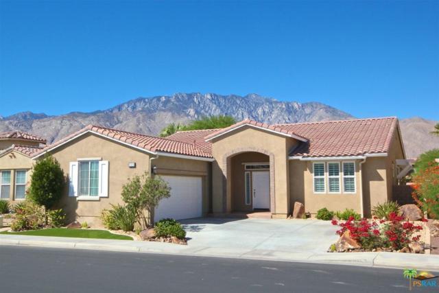 3431 Savanna Way, Palm Springs, CA 92262 (#18385750PS) :: TruLine Realty