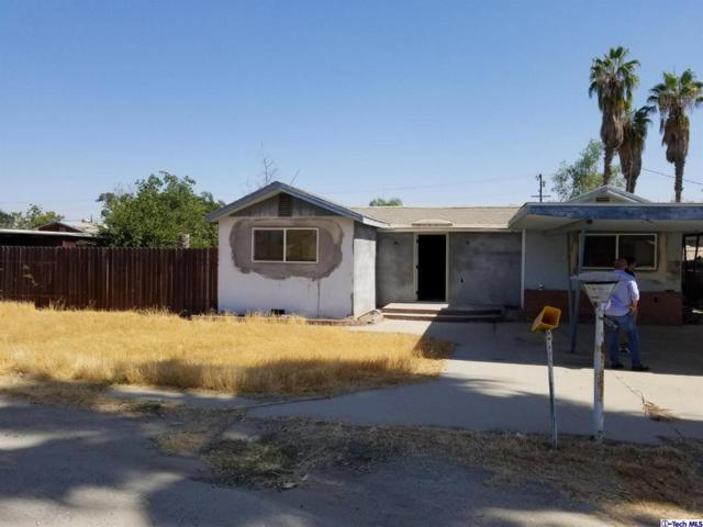 1255 Fitzgerald Lane, Hanford, CA 93230 (#318003858) :: Desti & Michele of RE/MAX Gold Coast