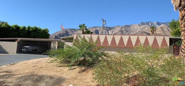 2233 N Cardillo Avenue, Palm Springs, CA 92262 (#18372308PS) :: The Fineman Suarez Team