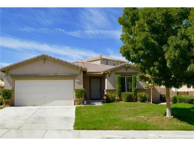 36701 Arbolada Lane, Palmdale, CA 93550 (#SR18233194) :: Lydia Gable Realty Group