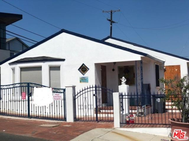 509 Marine Avenue, Manhattan Beach, CA 90266 (#18390000) :: The Fineman Suarez Team