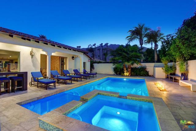 1318 E Buena Vista Drive, Palm Springs, CA 92262 (#18382470PS) :: The Fineman Suarez Team