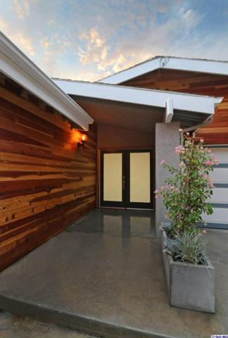 1343 Wildwood Drive, Los Angeles (City), CA 90041 (#318003956) :: Paris and Connor MacIvor