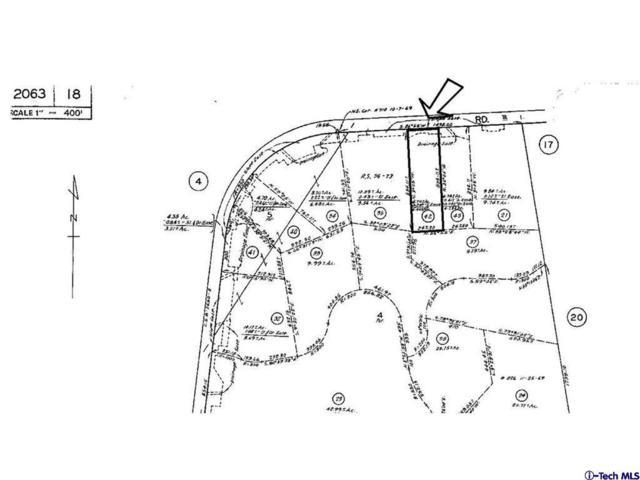 3604 Kanan Road, Agoura Hills, CA 91302 (#318003974) :: The Agency