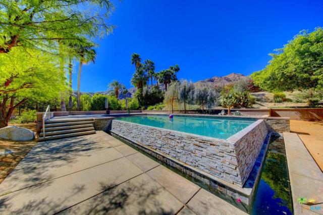 40830 Tonopah Road, Rancho Mirage, CA 92270 (#18391776PS) :: The Real Estate Offices of Talbot and Watson