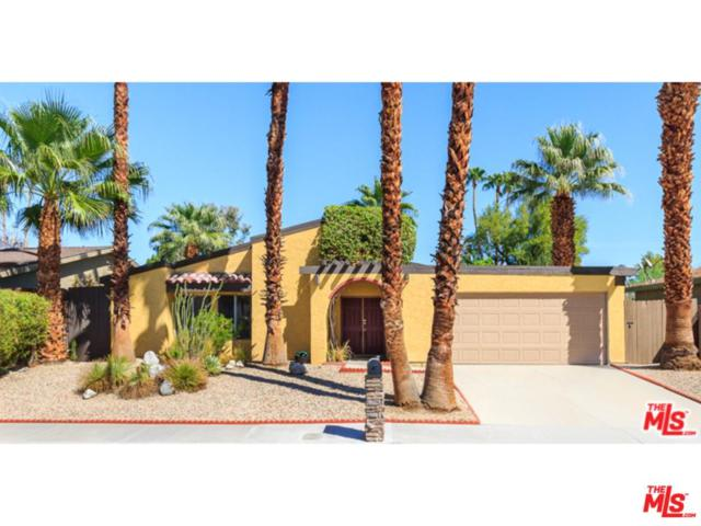 920 S Nueva Vista Drive, Palm Springs, CA 92264 (#18392050) :: Paris and Connor MacIvor