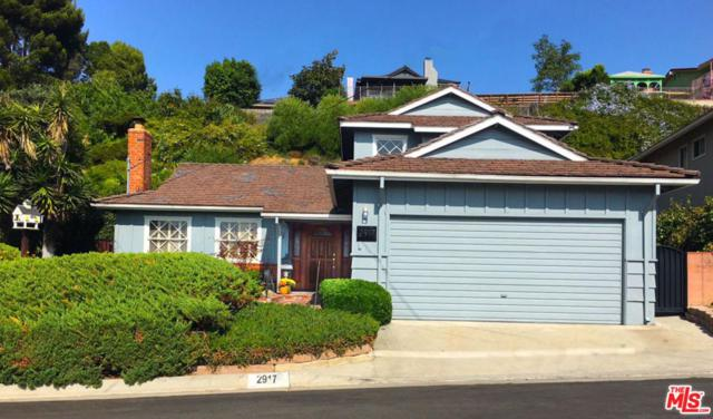 2917 Lawndale Drive, Los Angeles (City), CA 90065 (#18389486) :: Lydia Gable Realty Group