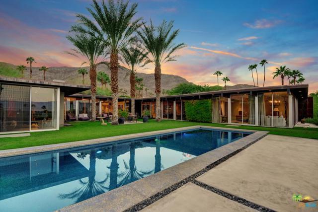 70248 Sonora Road, Rancho Mirage, CA 92270 (#18392172PS) :: The Fineman Suarez Team