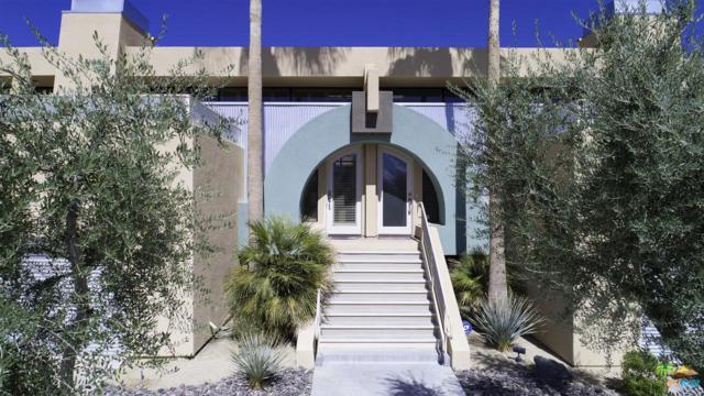 100 E Stevens Road #508, Palm Springs, CA 92262 (#18393452PS) :: Lydia Gable Realty Group