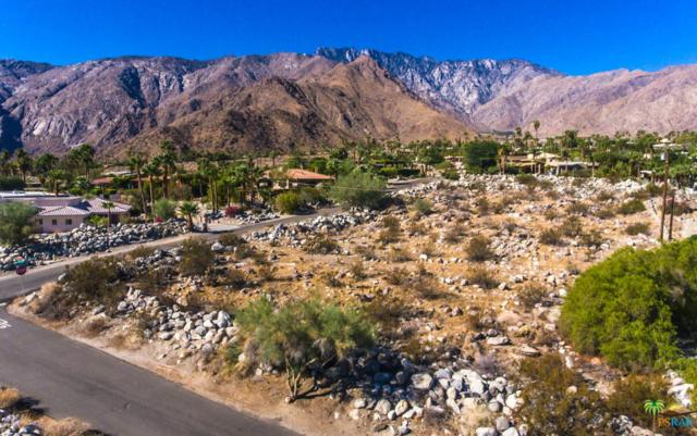 2301 N Tuscan Road, Palm Springs, CA 92262 (#18392436PS) :: The Real Estate Offices of Talbot and Watson