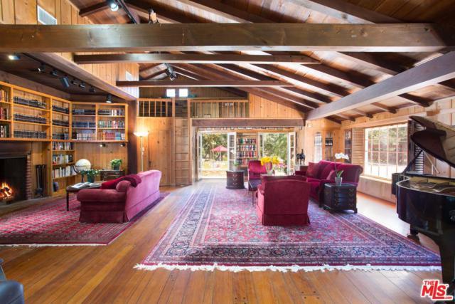 1753 Hidden Valley Road, Thousand Oaks, CA 91361 (#18394966) :: Golden Palm Properties