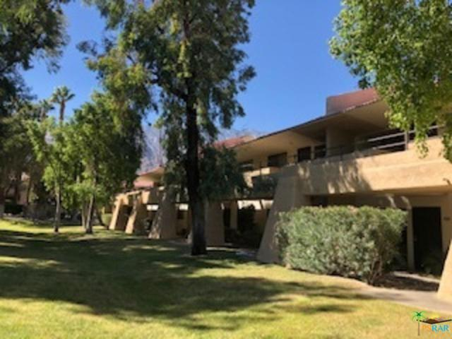 2822 N Auburn Court E113, Palm Springs, CA 92262 (#18395092PS) :: Golden Palm Properties