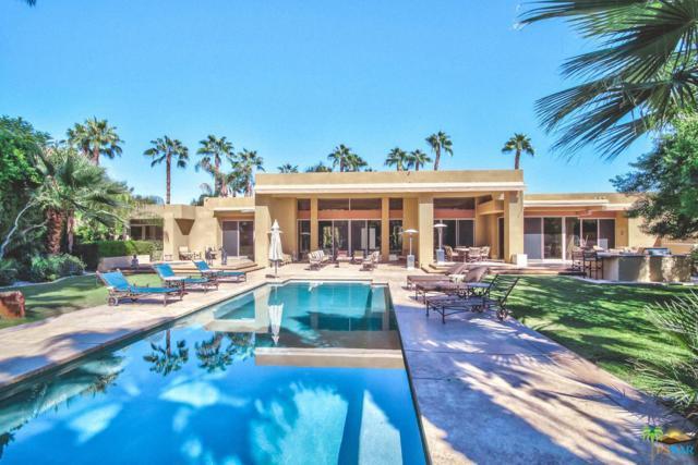 25 Clancy Lane, Rancho Mirage, CA 92270 (#18394374PS) :: The Agency