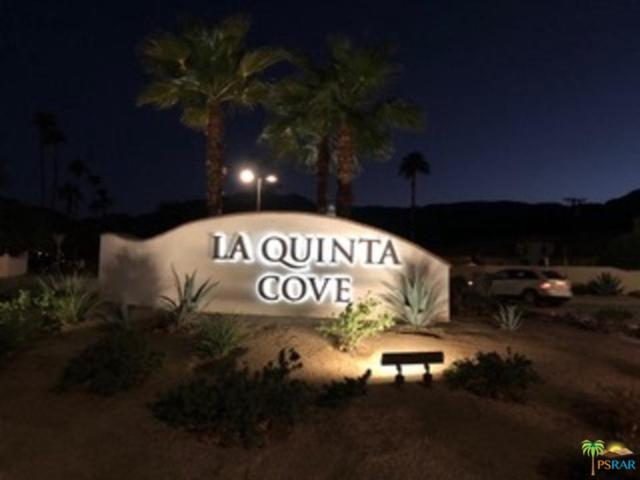0 Avenida Martinez, La Quinta, CA 92253 (#18394820PS) :: Paris and Connor MacIvor