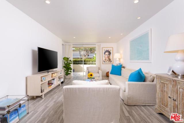 2950 Neilson Way #208, Santa Monica, CA 90405 (#18395548) :: Golden Palm Properties