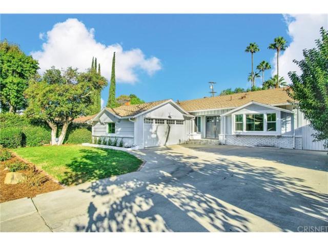 14629 Mccormick Street, Sherman Oaks, CA 91411 (#SR18248033) :: Golden Palm Properties