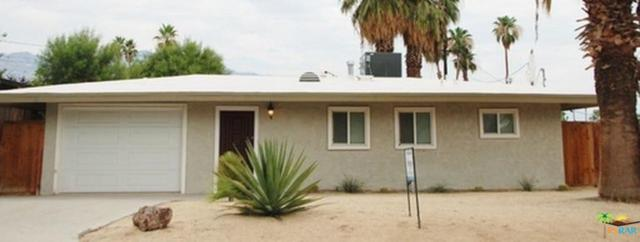 37601 Palo Verde Drive, Cathedral City, CA 92234 (#18396202PS) :: The Real Estate Offices of Talbot and Watson
