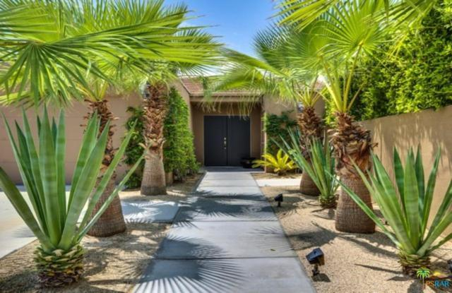 1041 E Christina Way, Palm Springs, CA 92262 (#18391848PS) :: The Fineman Suarez Team