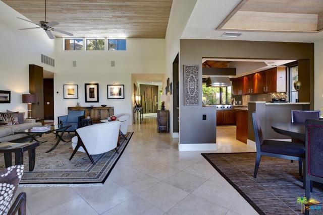 22 Cresta Verde Drive, Rancho Mirage, CA 92270 (#18394118PS) :: The Fineman Suarez Team