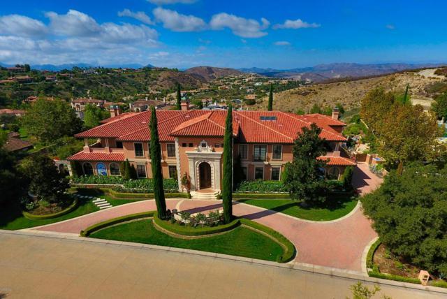 25241 Prado Del Grandioso, Calabasas, CA 91302 (#218013013) :: DSCVR Properties - Keller Williams