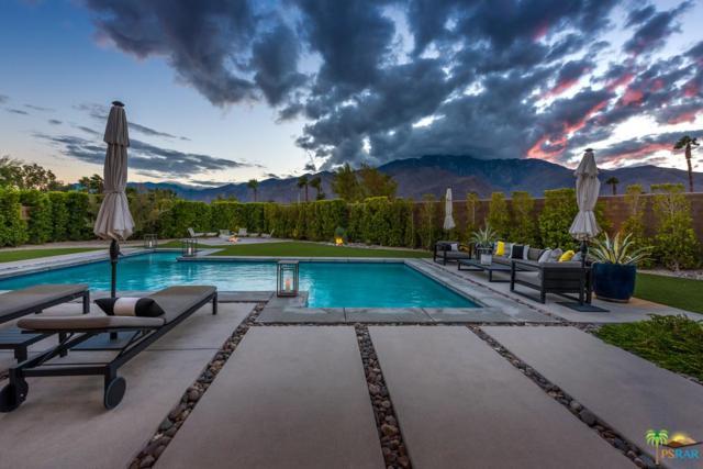 1529 Ava Court, Palm Springs, CA 92262 (#18394702PS) :: The Fineman Suarez Team