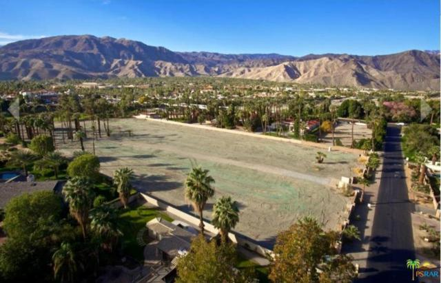 72111 Clancy Lane, Rancho Mirage, CA 92270 (#18397062PS) :: The Real Estate Offices of Talbot and Watson