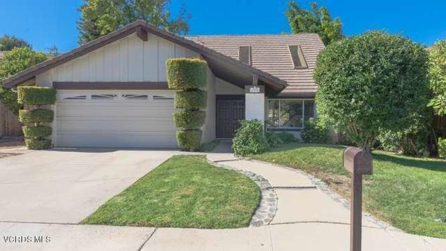 4023 Barcelona Place, Newbury Park, CA 91320 (#218013078) :: Lydia Gable Realty Group