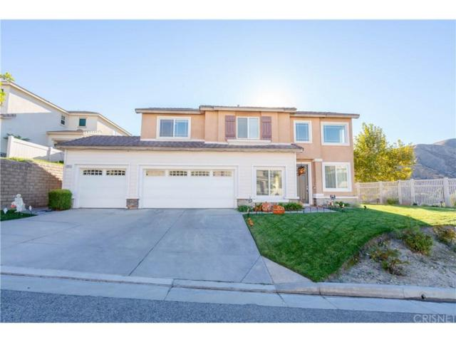 29413 Dakotah Court, Canyon Country, CA 91387 (#SR18252608) :: Paris and Connor MacIvor