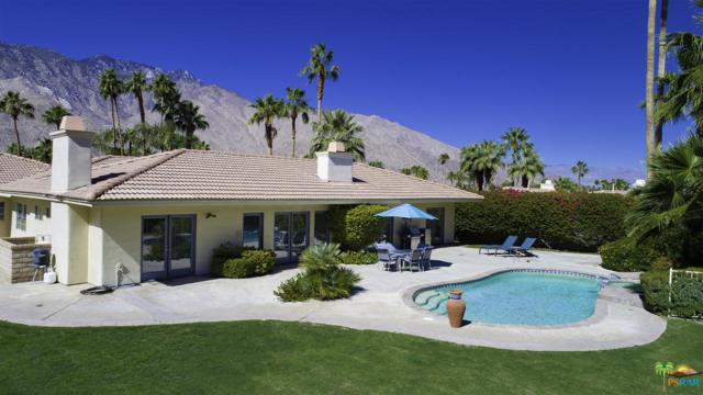 38682 Maracaibo Circle, Palm Springs, CA 92264 (#18398604PS) :: TruLine Realty