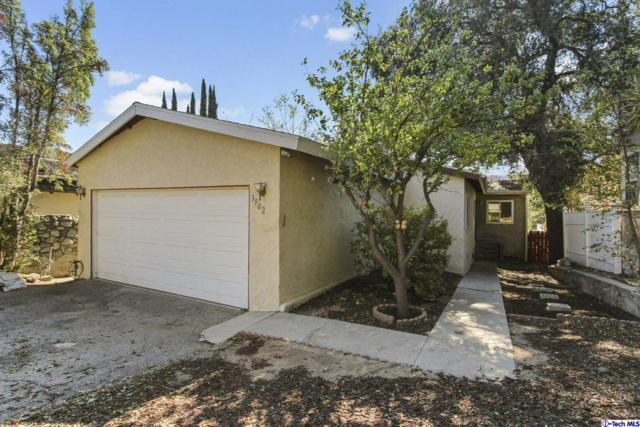 3902 Los Olivos Lane, Glendale, CA 91214 (#318004267) :: The Fineman Suarez Team