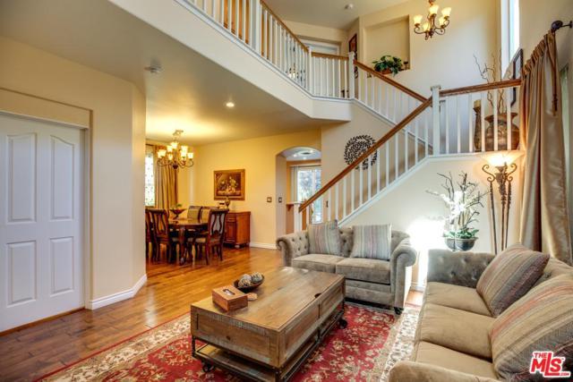 25561 Burns Place, Stevenson Ranch, CA 91381 (#18396960) :: Paris and Connor MacIvor