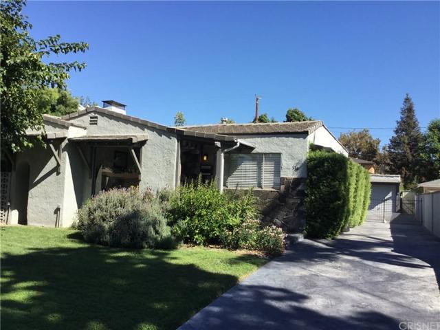 338 N Griffith Park Drive, Burbank, CA 91506 (#SR18254735) :: Paris and Connor MacIvor