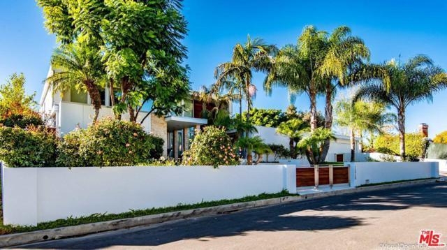 15958 High Knoll Road, Encino, CA 91436 (#18399086) :: Paris and Connor MacIvor