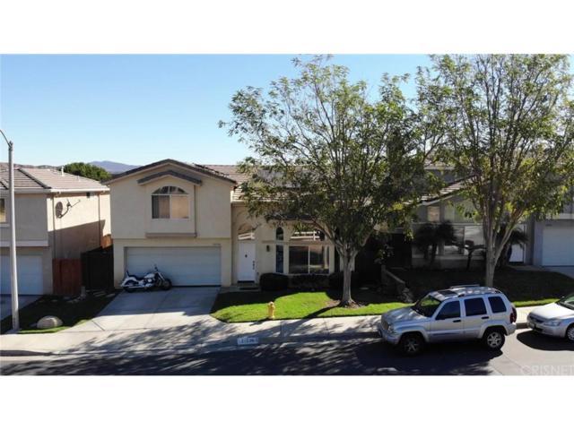 31356 Nichols Lane, Castaic, CA 91384 (#SR18254769) :: Paris and Connor MacIvor