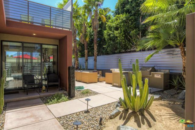353 Cheryl Drive, Palm Springs, CA 92262 (#18399284PS) :: The Real Estate Offices of Talbot and Watson