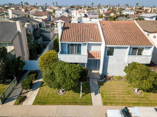 5029 Nautilus Street #1, Oxnard, CA 93035 (#218013309) :: Desti & Michele of RE/MAX Gold Coast