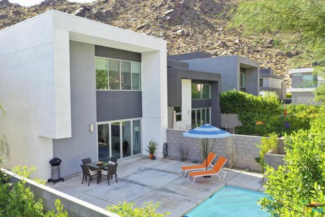 332 Goleta Way, Palm Springs, CA 92264 (#18400300PS) :: Desti & Michele of RE/MAX Gold Coast