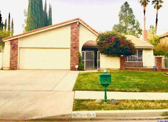 21315 Kingsbury Street, Chatsworth, CA 91311 (#318004328) :: Desti & Michele of RE/MAX Gold Coast
