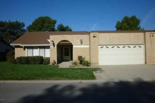 20309 Village 20, Camarillo, CA 93012 (#218013498) :: The Real Estate Offices of Talbot and Watson