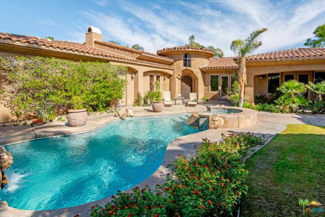 1380 Culver Place, Palm Springs, CA 92262 (#18401630PS) :: Fred Howard Real Estate Team