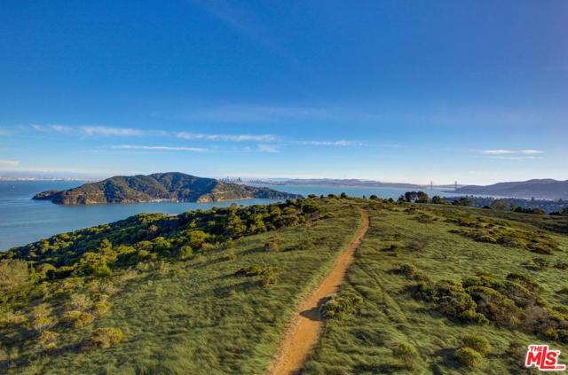 624 Ridge Rd, Tiburon, CA 94920 (#18401882) :: Golden Palm Properties