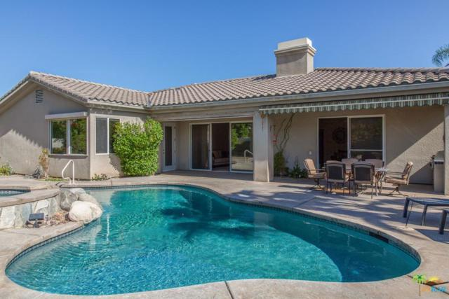5 King Edward Court, Rancho Mirage, CA 92270 (#18402946PS) :: The Real Estate Offices of Talbot and Watson